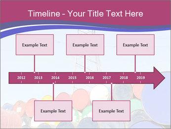0000084740 PowerPoint Templates - Slide 28
