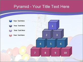 0000084740 PowerPoint Templates - Slide 31