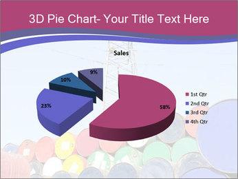 0000084740 PowerPoint Templates - Slide 35