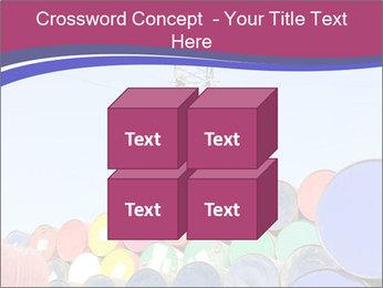 0000084740 PowerPoint Templates - Slide 39