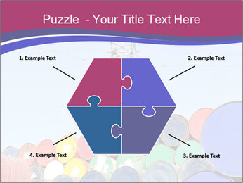 0000084740 PowerPoint Templates - Slide 40