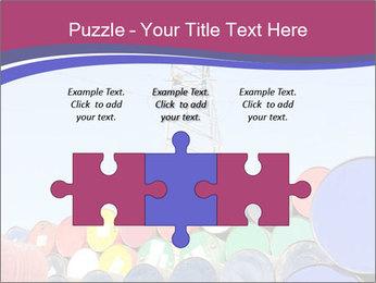 0000084740 PowerPoint Templates - Slide 42