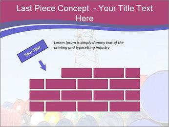 0000084740 PowerPoint Templates - Slide 46