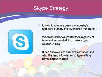 0000084740 PowerPoint Templates - Slide 8