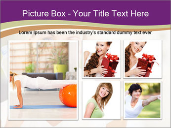 0000084743 PowerPoint Templates - Slide 19