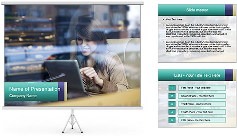 0000084745 PowerPoint Template