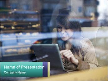 0000084745 PowerPoint Templates - Slide 1