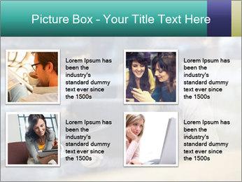 0000084745 PowerPoint Templates - Slide 14