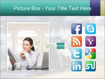 0000084745 PowerPoint Templates - Slide 21