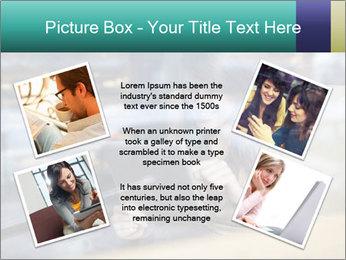 0000084745 PowerPoint Templates - Slide 24