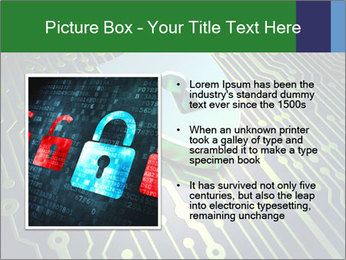 0000084746 PowerPoint Templates - Slide 13