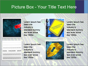 0000084746 PowerPoint Templates - Slide 14
