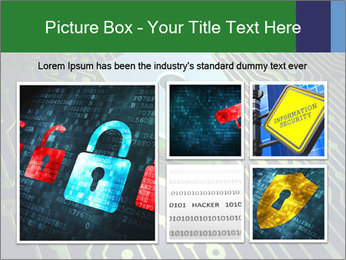 0000084746 PowerPoint Templates - Slide 19