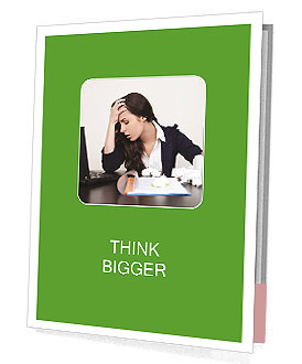 0000084747 Presentation Folder