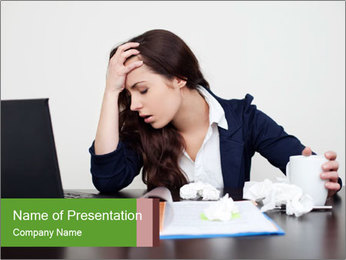 0000084747 PowerPoint Template - Slide 1