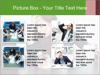 0000084747 PowerPoint Template - Slide 14