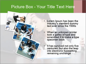0000084747 PowerPoint Template - Slide 17