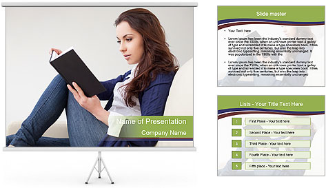 0000084748 PowerPoint Template