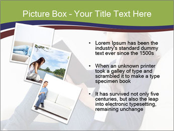 0000084748 PowerPoint Template - Slide 17