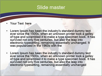 0000084748 PowerPoint Templates - Slide 2