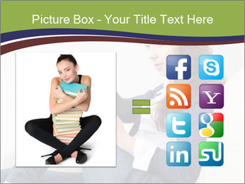 0000084748 PowerPoint Template - Slide 21