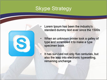 0000084748 PowerPoint Template - Slide 8