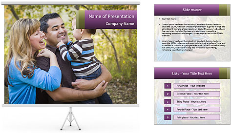 0000084749 PowerPoint Template