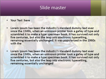 0000084749 PowerPoint Template - Slide 2