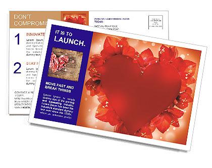 0000084750 Postcard Template