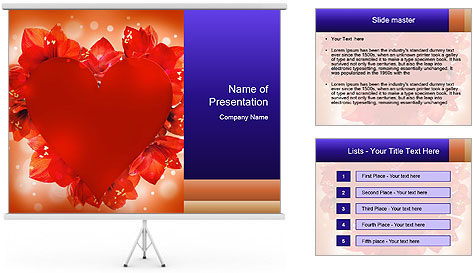 0000084750 PowerPoint Template