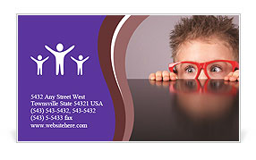 0000084752 Business Card Template
