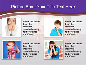 0000084752 PowerPoint Templates - Slide 14