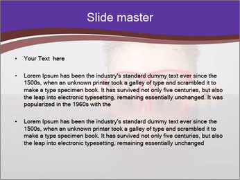 0000084752 PowerPoint Templates - Slide 2