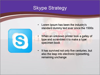 0000084752 PowerPoint Template - Slide 8