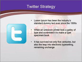 0000084752 PowerPoint Templates - Slide 9