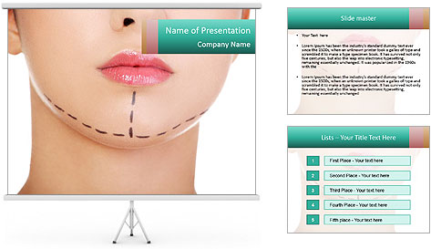 0000084753 PowerPoint Template