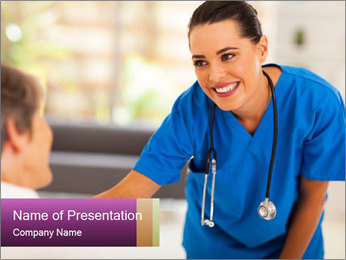 0000084754 PowerPoint Template - Slide 1