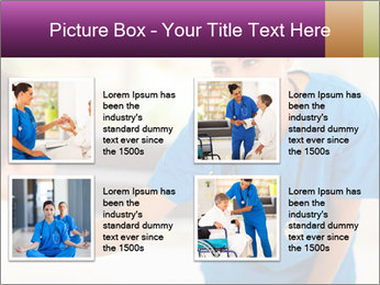 0000084754 PowerPoint Template - Slide 14