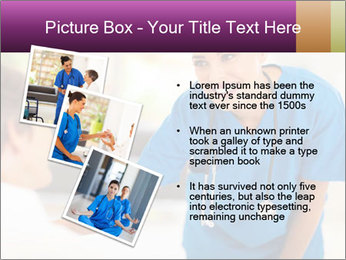 0000084754 PowerPoint Template - Slide 17