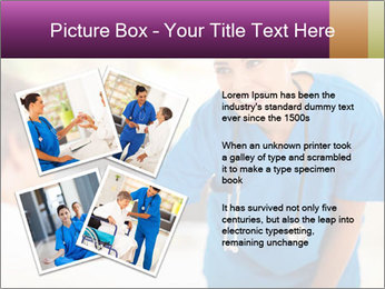 0000084754 PowerPoint Template - Slide 23