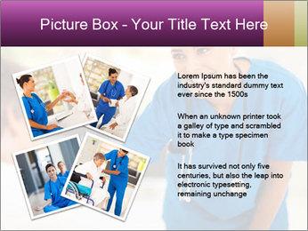 0000084754 PowerPoint Templates - Slide 23