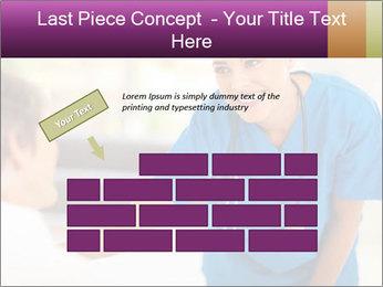 0000084754 PowerPoint Templates - Slide 46