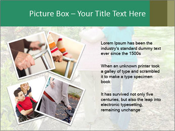 0000084758 PowerPoint Templates - Slide 23