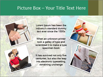 0000084758 PowerPoint Templates - Slide 24