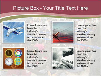 0000084760 PowerPoint Templates - Slide 14