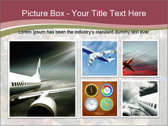 0000084760 PowerPoint Templates - Slide 19