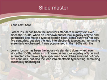 0000084760 PowerPoint Template - Slide 2