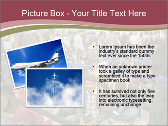 0000084760 PowerPoint Templates - Slide 20