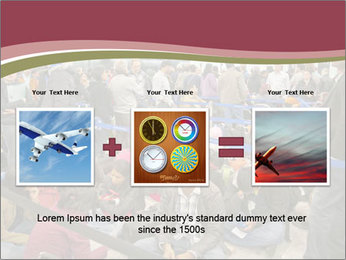 0000084760 PowerPoint Templates - Slide 22