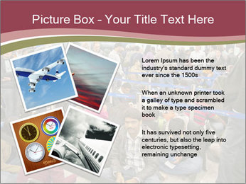 0000084760 PowerPoint Templates - Slide 23